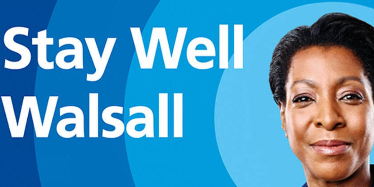 Stay Well Walsall