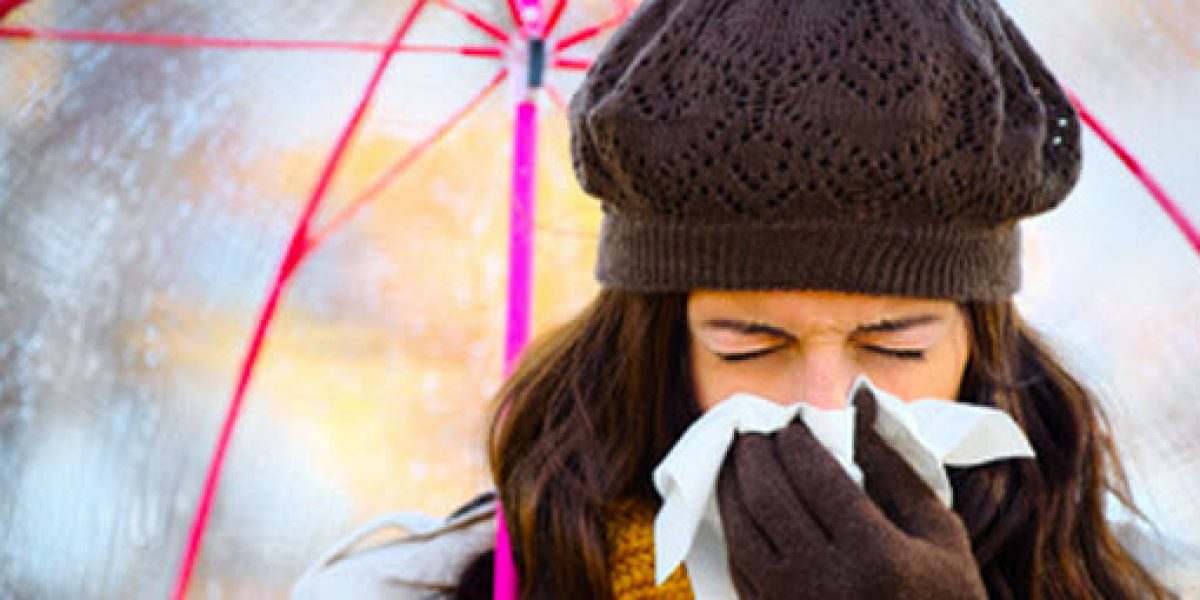 10 Winter Illnesses